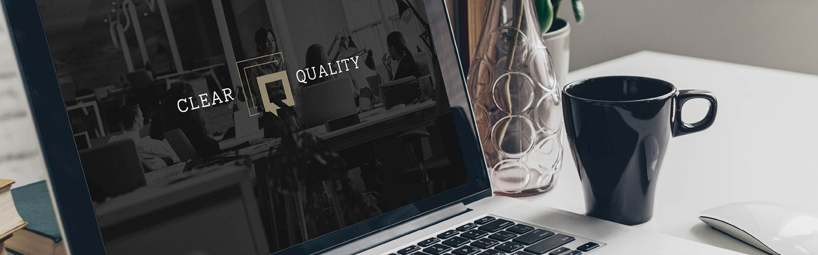 Contact Clear Quality Consultants | QMS Manager Support